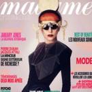 Madem Figaro magazine 1