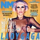 NME magazine 1